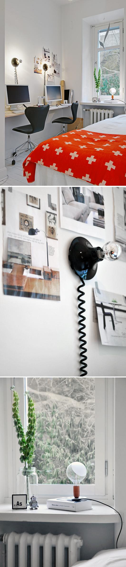 hur inreda hemmakontor inredning för hemmakontor arbetsplats