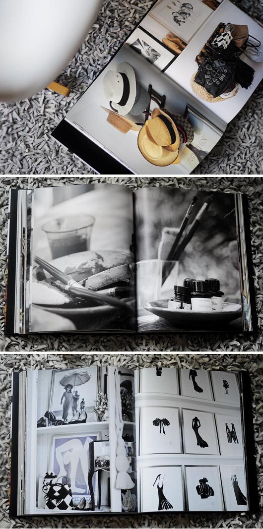 Malene Birgers bok Life & Work