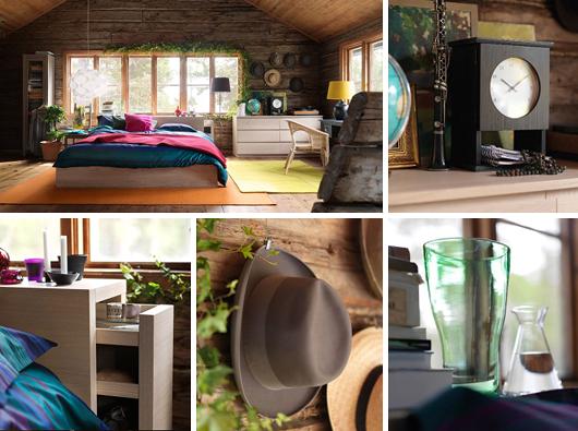 IKEA sovrumskampanj