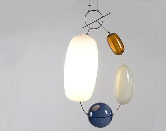 Klong Helly lampa