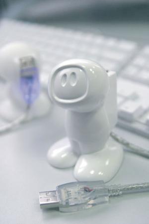 USBförlängare