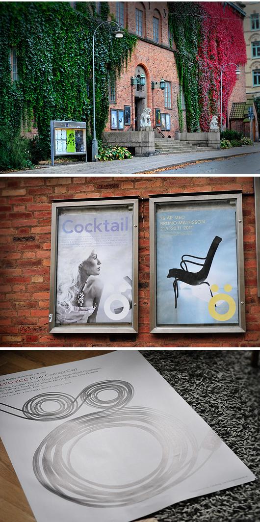 röhsska planscher affischer till salu