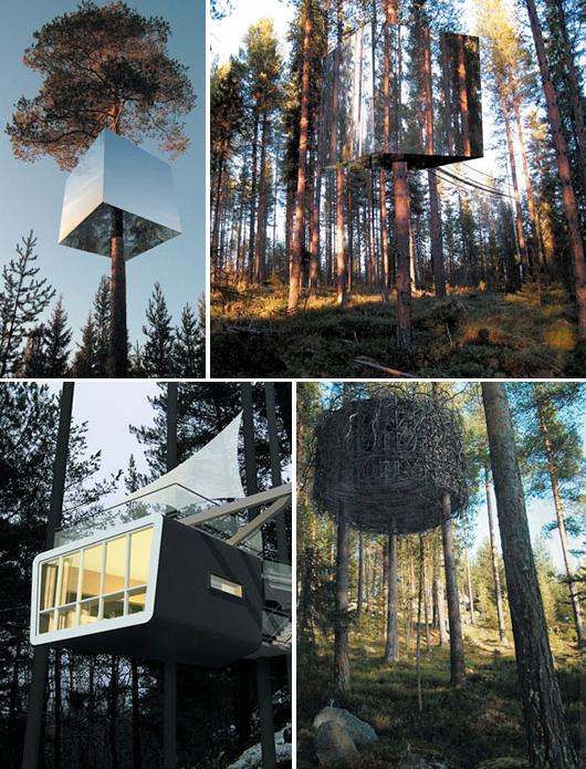 Designhotell Sverige Jokkmokk