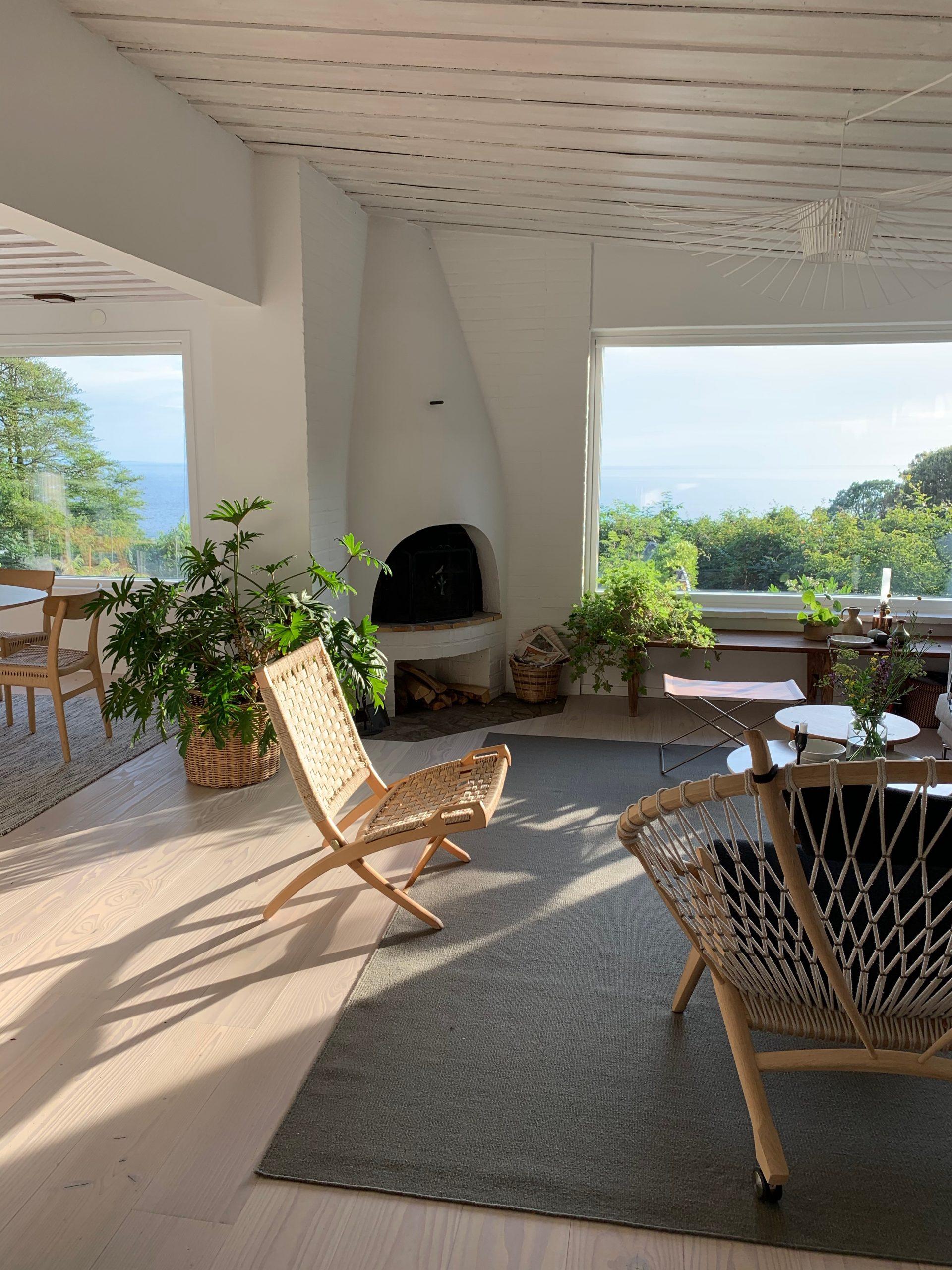 Sommarhusdröm i Skåne Trendenser