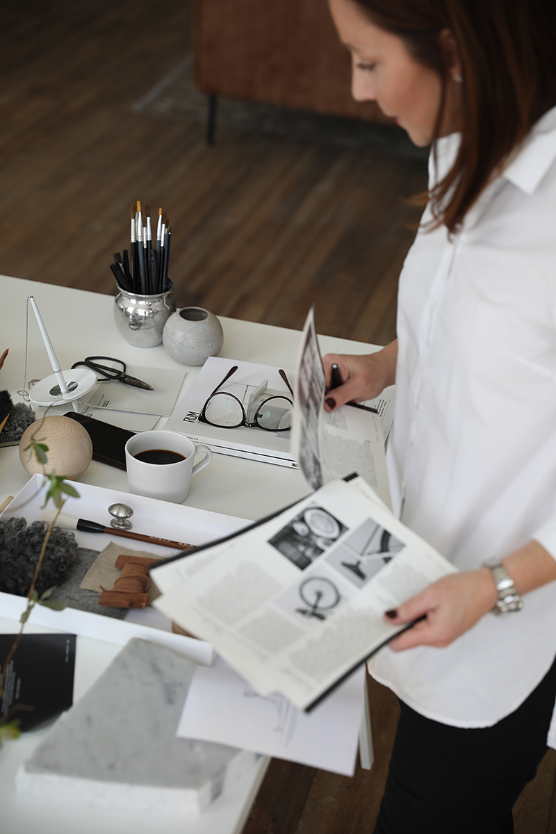 Frida Ramstedt intervju Trendenser
