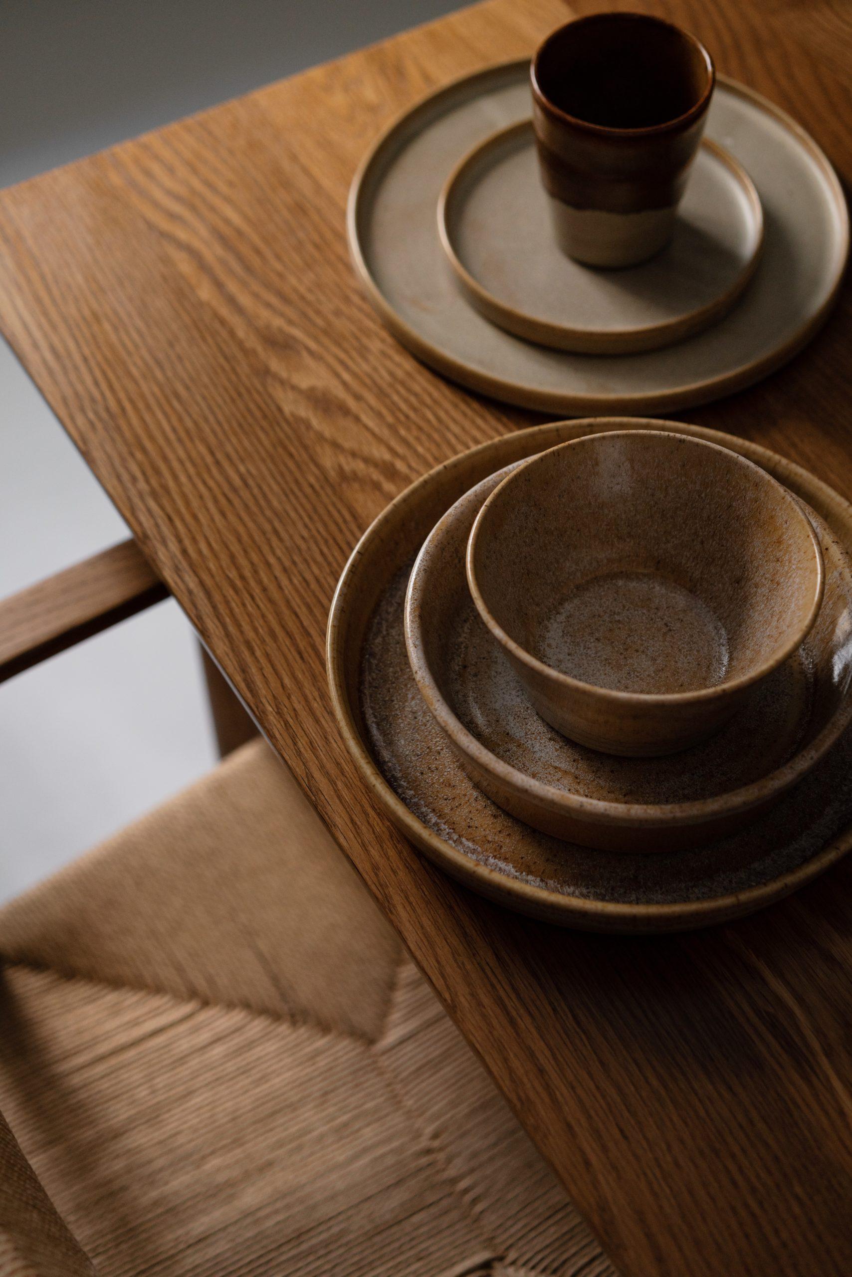 Knivsöder keramik